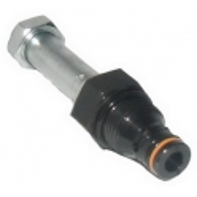 Electro valve à clapet