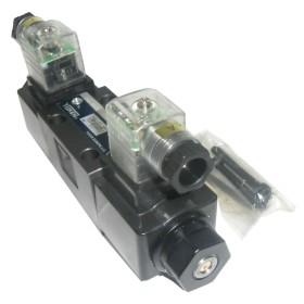 Electro-distributeur hydraulique