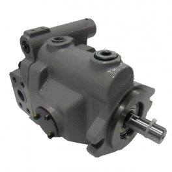 Pompe à pistons