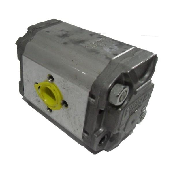 Pompe modulaire