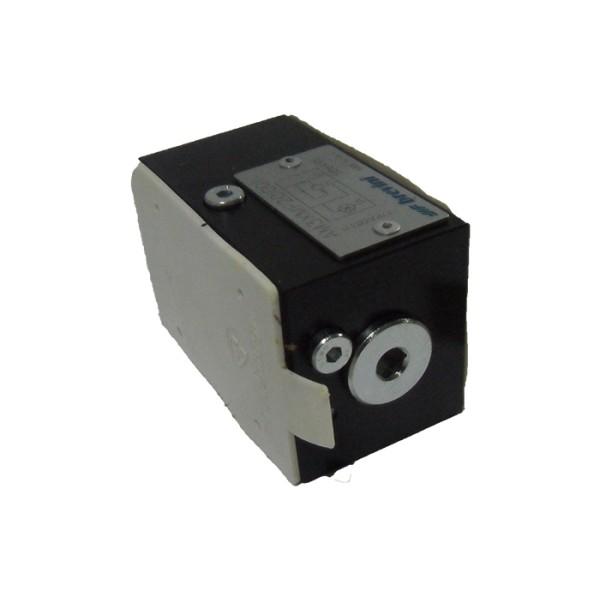 Amplificateur de débit