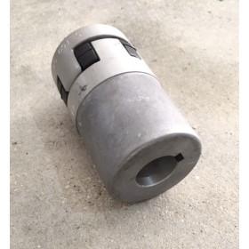 Accouplements pour pompe et moteur