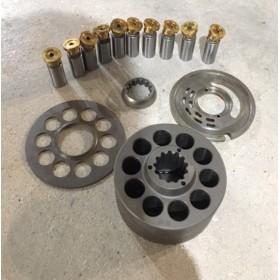 Kit rotatif pour pompe à pistons
