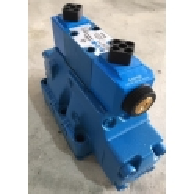 Electro distributeur hydraulqiue