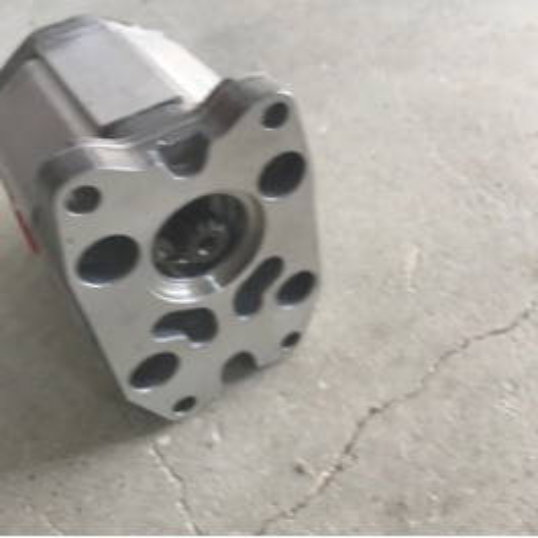 Pompe modulaire arrière