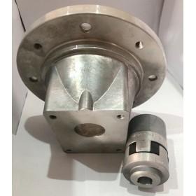 Lanterne et Accouplements pour pompe à engrenage