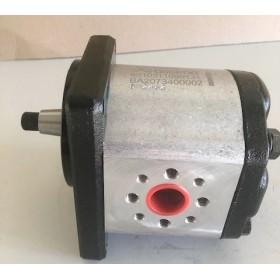 Pompe à engrenage