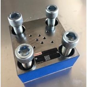 Couvercle de valve