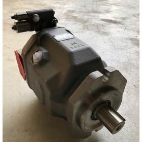 Pompe double à piston
