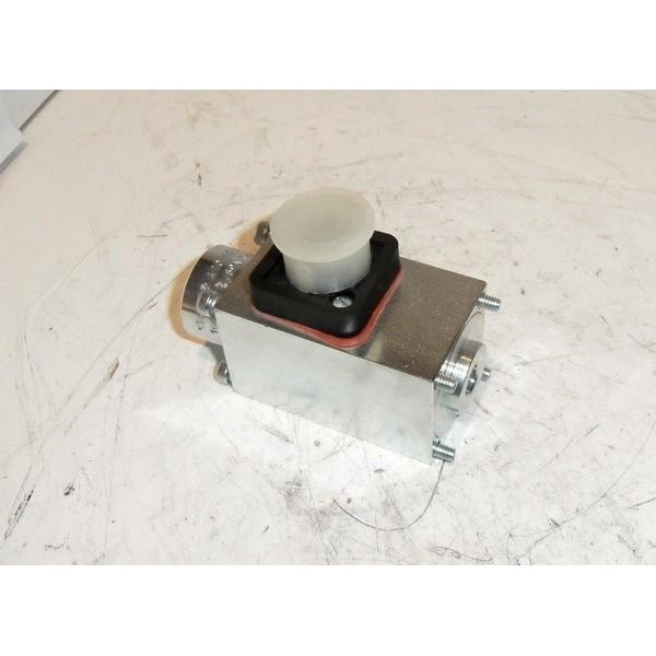 Solenoid direct. contr. valve