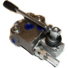 Manipulateur pour electro-distributeur hydraulique