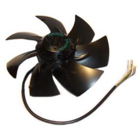 Ventilateur d'échangeur air/huile
