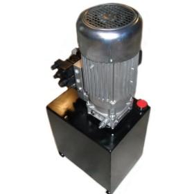 Mini centrale hydraulique