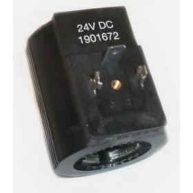 Bobine pour electro distributeur