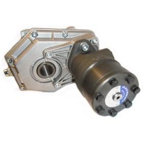 Moto réducteur hydraulique