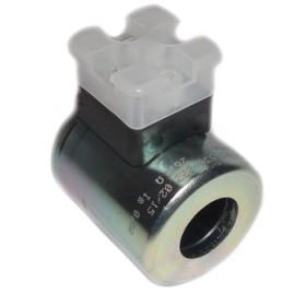 Bobine pour valve hydraulique