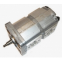 Pompe à engrenage interne