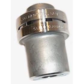 Accouplements entre pompe à engrenage et moteur électrique