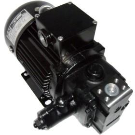 Groupe motopompe hydraulique
