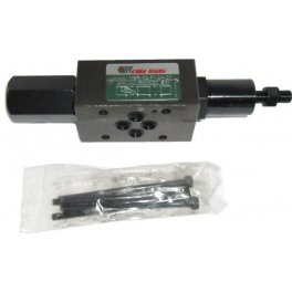 Reducteur de pression hydraulique
