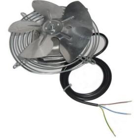 Ventilateur + moteur électrique