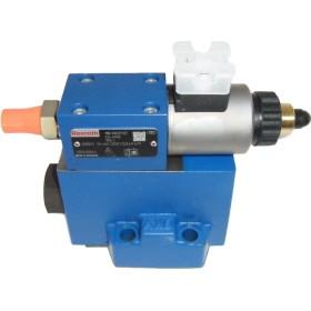 Réducteur de pression hydraulique