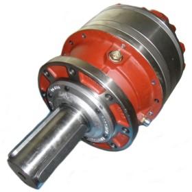 Réducteur pour moteur hydraulique