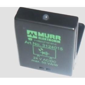 Module pour électro distributeur hydraulqiue