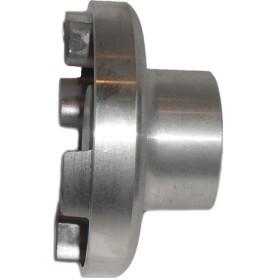 Demi-accouplement côté pompe hydraulique